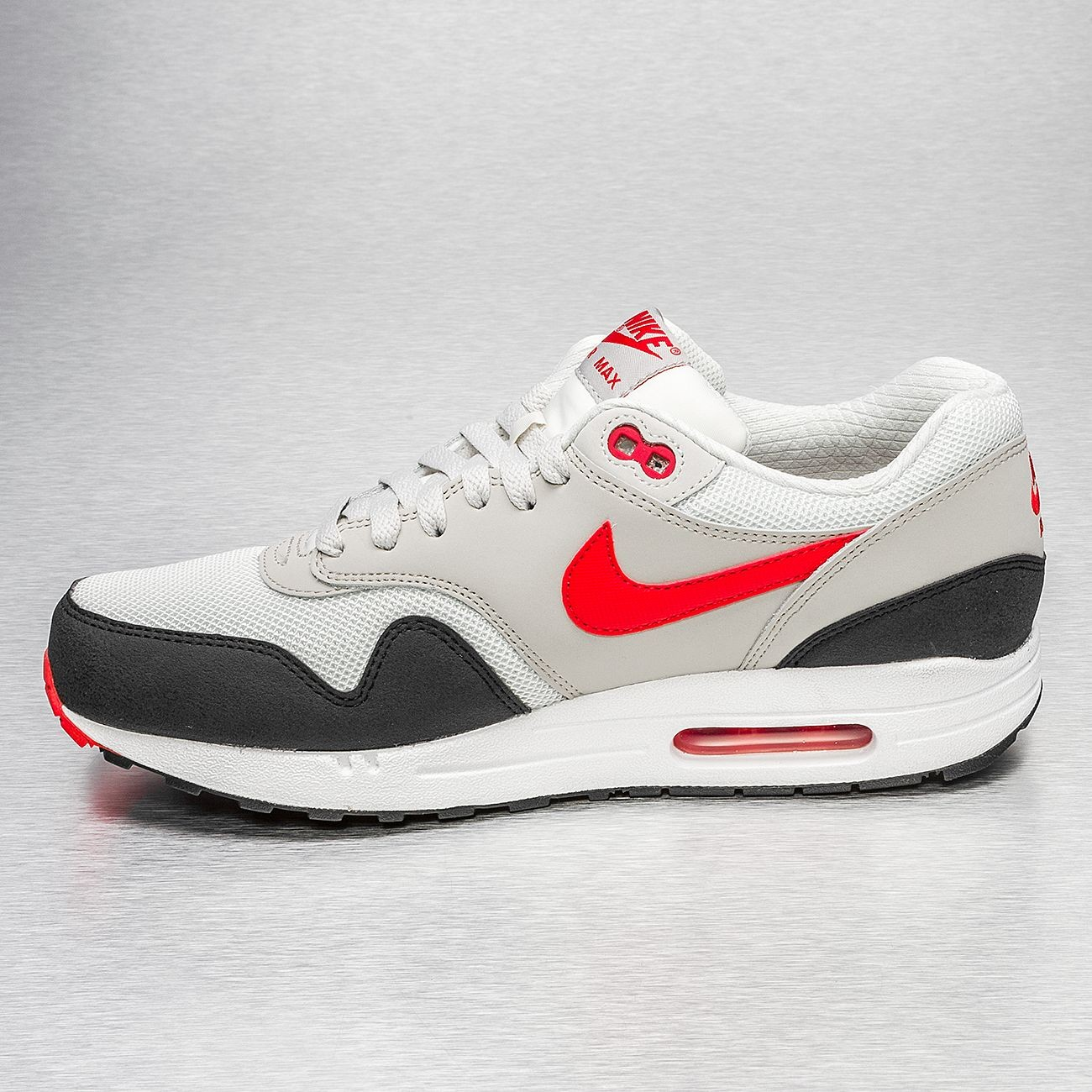 nike air max 1 essential homme blanc