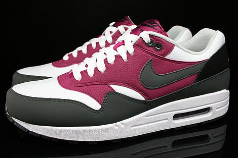nike air max 1 essential femme bordeaux