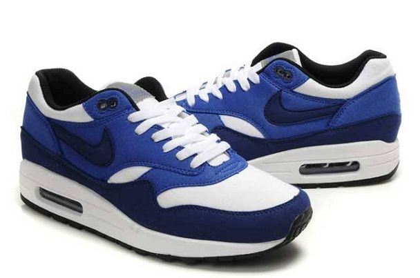 Nike Air Max One Bleu Marine