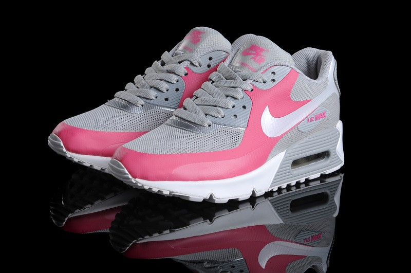 good quality best online uk availability air max 90 rose y gris | Benvenuto per comprare | madeiranetworks ...