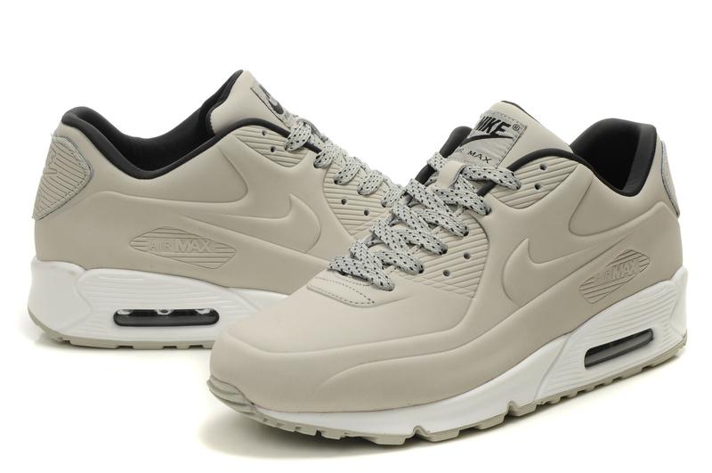 Nike Air Max Beige Homme