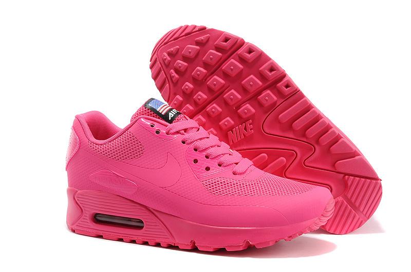 Nike Air Max Rose