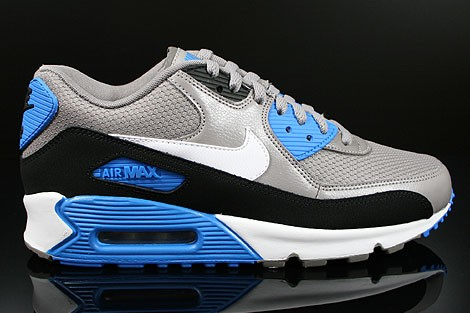 exclusive deals vast selection factory outlet nike air max 90 bleu blanc