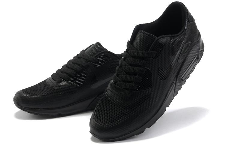 Nike Air Max Femme Noir Pas Cher