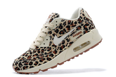 air max léopard pas cher femme