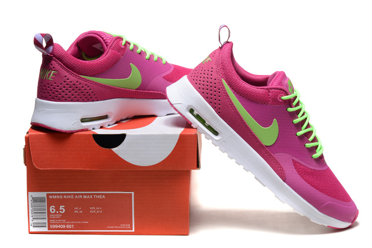 Nike Air Max Thea Pour Femme Rose