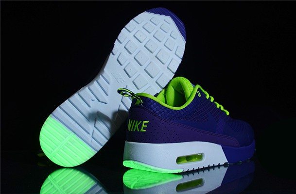 Nike Thea Homme Grise