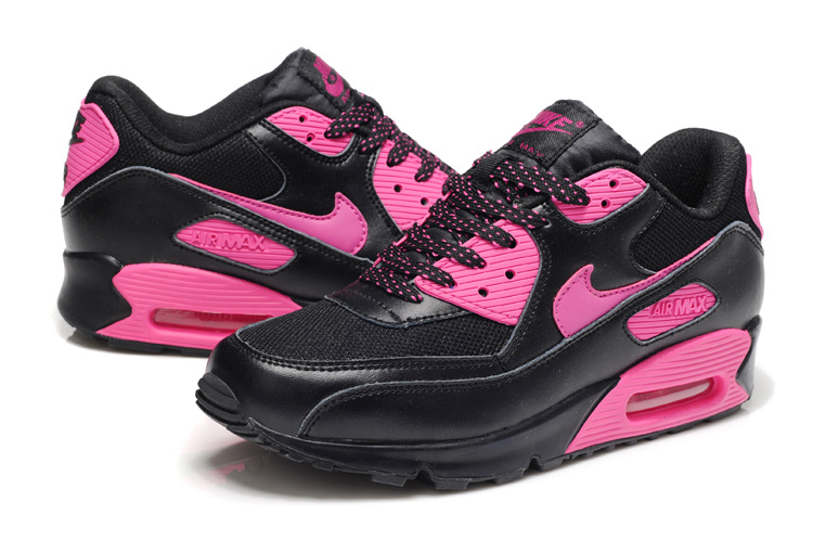 nike air max femme noir et rose. Black Bedroom Furniture Sets. Home Design Ideas