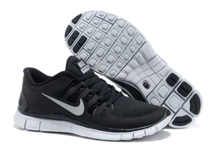 Nike Free 5.0 Homme Noir